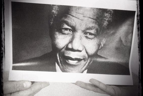 Favoriete Een aantal feiten over vaderfiguur Nelson Mandela #OR45