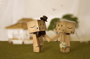 Bruiloft door Bry Photography