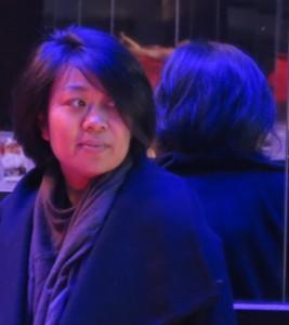 Amsterdam Indonesian Film Week_Ucu Agustin