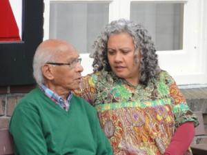 Jouw herinnering, mijn verhaal Judith Limahelu