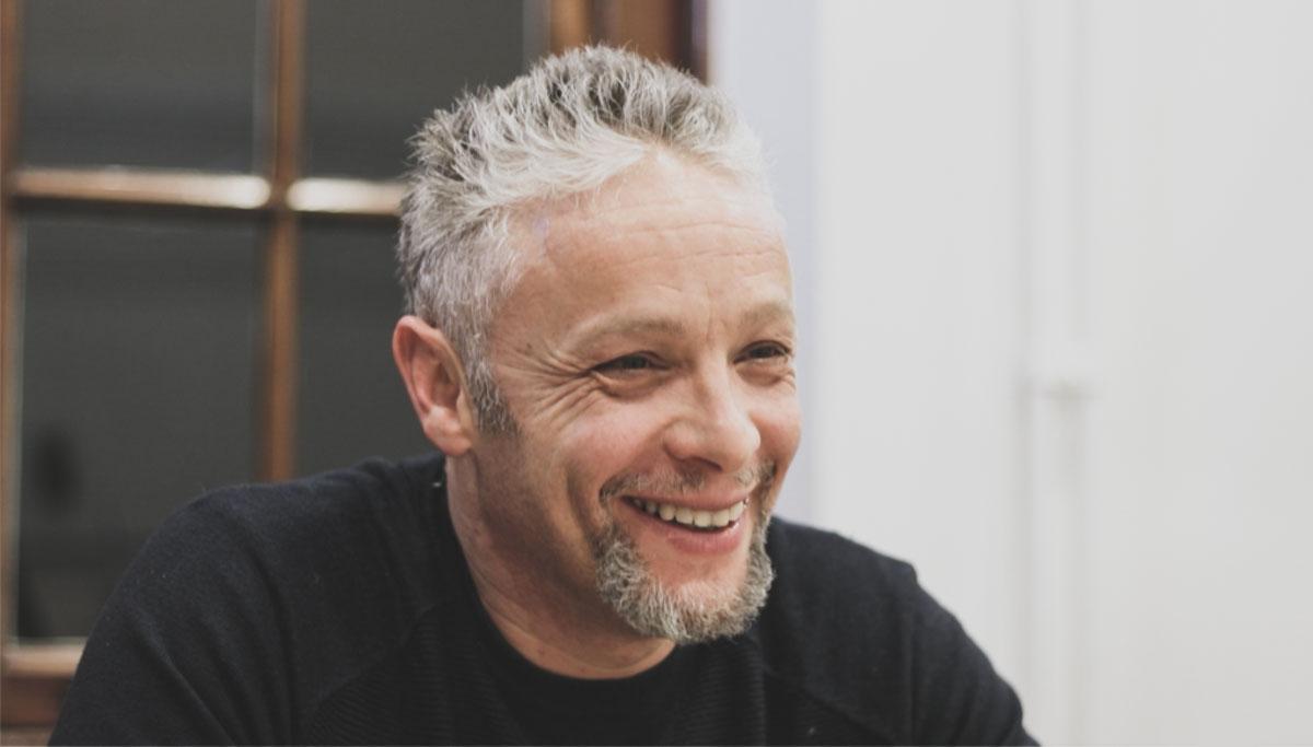 In gesprek met acteur Karim el Guennouni